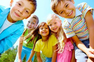 Игры на внимание для детей 10 лет  Увлекательное развитие школьников