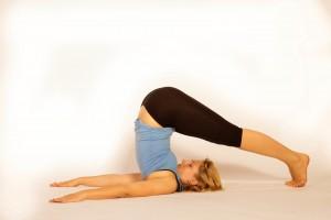 Поза плуга— универсальное упражнение с 10 плюсами