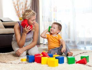 этапы развитие воображения дошкольника, фото