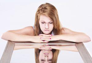 как поднять самооценку женщине, фото