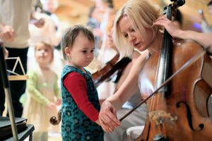 музыка для детей 4 лет, музыкальные инструменты, картинка