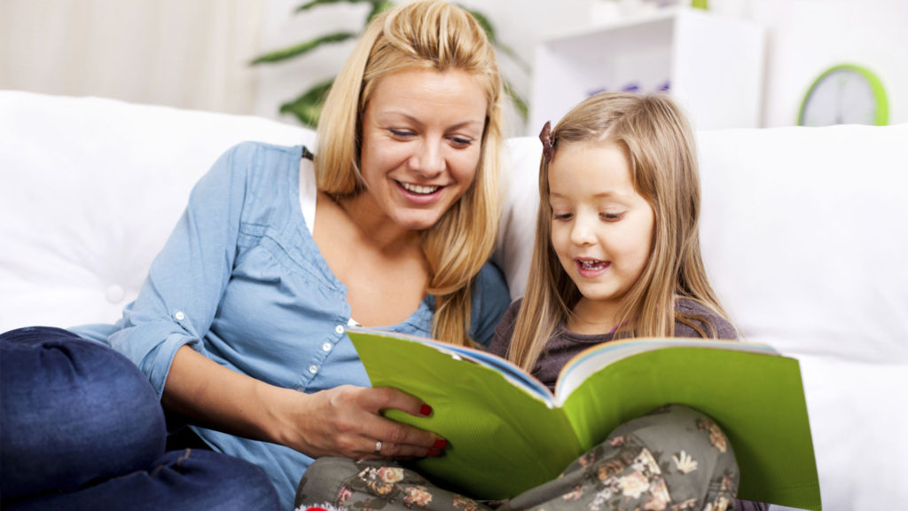 Картинки фото читаем вместе с детьми