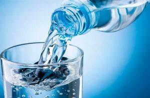 рассчсколько воды нужно пить в день, картинка