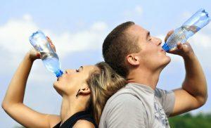 сколько воды нужно пить, фото