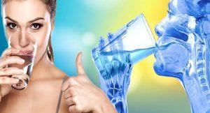 рассчитать сколько воды нужно пить в день