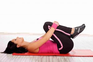 exercises for lumbar back photo
