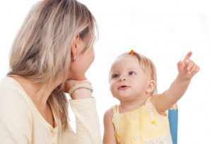 речь ребенка в два года, фото