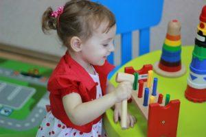 игры для детей до двух лет, фото