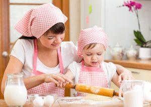 игры для детей до трех лет, развиваем трудовые навыки, картинка