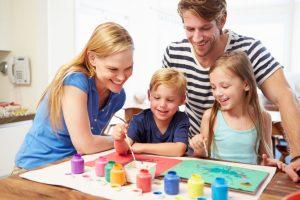 игры для старших дошкольников