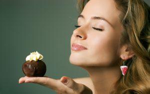 как отказаться от сахара, удовольствие, картинка