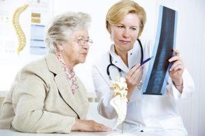 лечение остеопороза, картинка