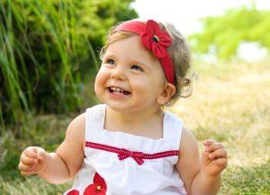 речь ребенка в один год, картинка