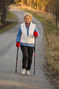 скандинавская ходьба при грыже поясничного отдела позвоночника,фото