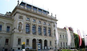 университет Граца, австрия, картинка
