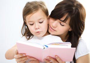как правильно научить читать ребенка по слогам, основы методики, картинка