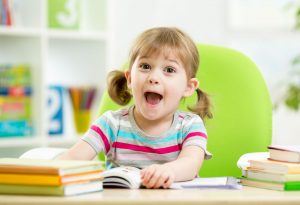 как правильно научить читать ребенка по слогам, картинка