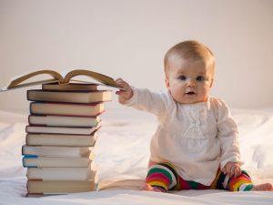 когда правильно учить читать ребенка по слогам, картинка