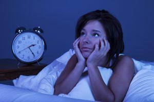 что делать если проснулся ночью и не можешь уснуть