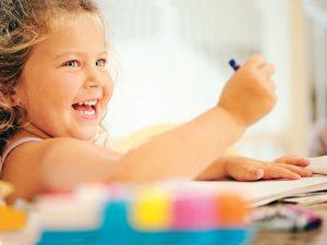 игры на внимание для детей 3-4 лет, картинка