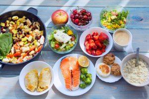 холестериновая диета , фото