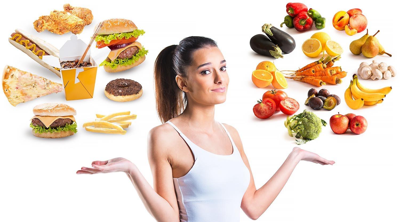 Какие могут быть последствия диет