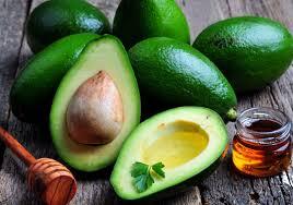 польза авокадо для женщин, картинка
