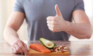 польза авокадо для мужчин, картинка