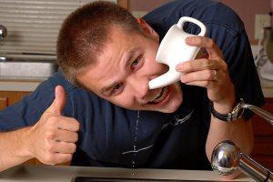 как промывать нос, картинка 1