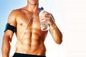 упражнения на пресс для мужчин, картинка