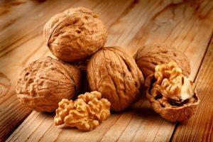 полезные свойства грецких орехов, картинка