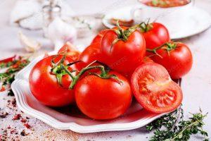 полезные свойства помидора для организма, картинка