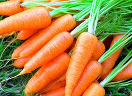 польза моркови, как есть морковь, картинка