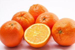 польза апельсинов для организма человека, картинка