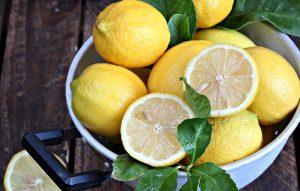 польза лимонов для организма, картинка