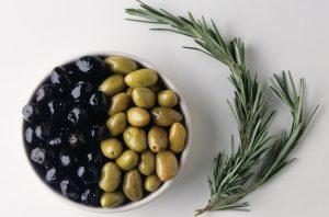польза и вред оливок для организма, картинка