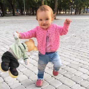 подвижные игры для детей 2-3 лет, фото