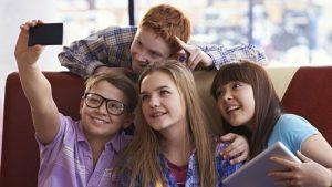 как повысить самооценку подростка, картинка
