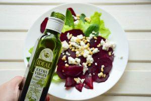 чем полезно масло оливковое для организма, картинка